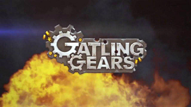 Gatling Gears Video Screenshot 1