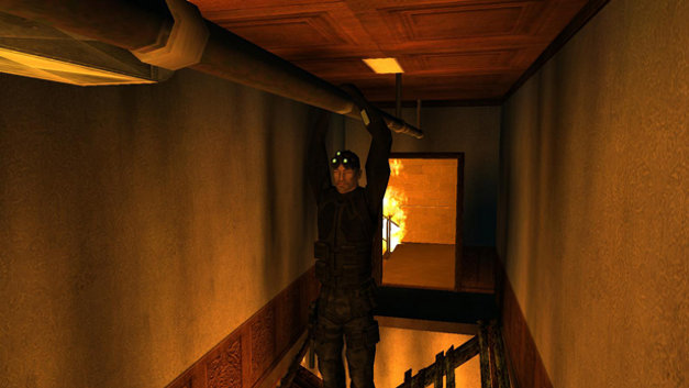 Tom Clancy's Splinter Cell® HD Screenshot 1
