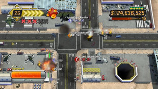 Burnout™ Crash! Screenshot 3