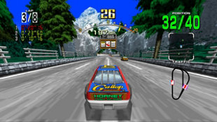 Daytona® USA Screenshot 14