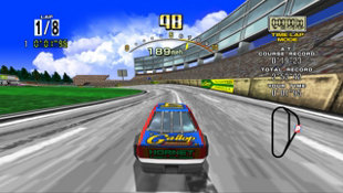 Daytona® USA Screenshot 36