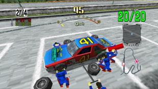 Daytona® USA Screenshot 9