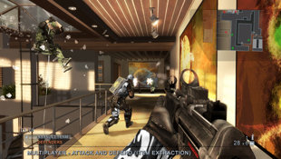 Tom Clancy's Rainbow Six® Vegas 2 Screenshot 8