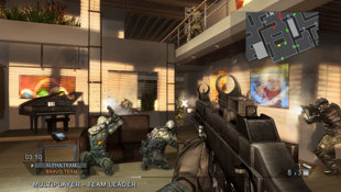 Tom Clancy's Rainbow Six® Vegas 2 Screenshot 9