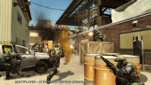 Tom Clancy's Rainbow Six® Vegas 2 Screenshot 11