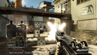 Tom Clancy's Rainbow Six® Vegas 2 Screenshot 12
