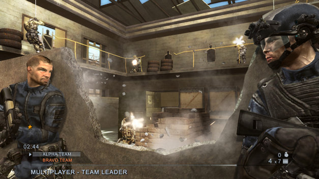 Tom Clancy's Rainbow Six® Vegas 2 Screenshot 13