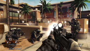 Tom Clancy's Rainbow Six® Vegas 2 Screenshot 3