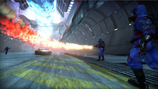 Armageddon Riders Screenshot 3