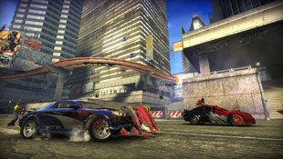 Armageddon Riders Screenshot 9