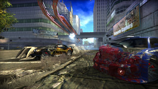 Armageddon Riders Screenshot 18