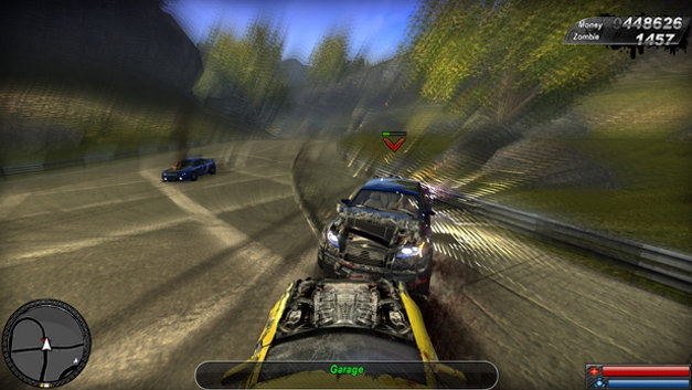 Armageddon Riders Screenshot 22
