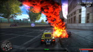 Armageddon Riders Screenshot 24