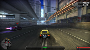 Armageddon Riders Screenshot 17