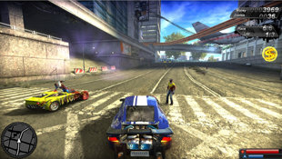 Armageddon Riders Screenshot 36