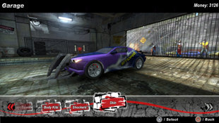 Armageddon Riders Screenshot 29