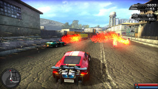 Armageddon Riders Screenshot 38