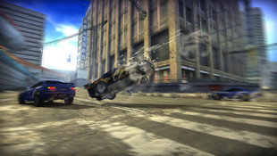 Armageddon Riders Screenshot 39