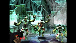The House of the Dead III Screenshot 5