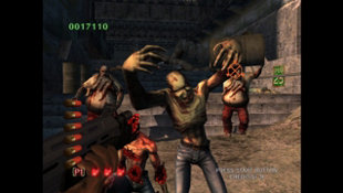 The House of the Dead III Screenshot 6