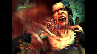 The House of the Dead III Screenshot 8