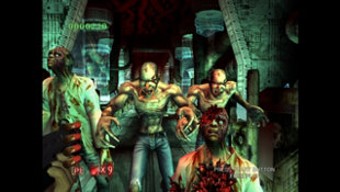 The House of the Dead III Screenshot 9