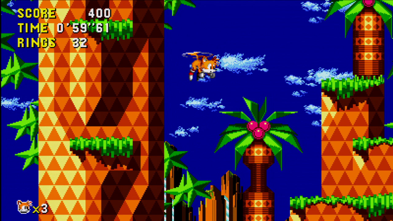 sonic hedgehog cd rom download