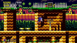 Sonic CD™ Screenshot 6