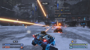 Wheels of Destruction Screenshot 2