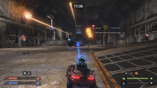Wheels of Destruction Screenshot 5