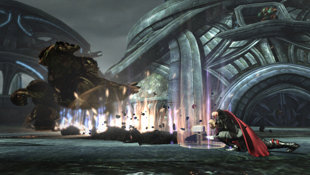 Thor™: God of Thunder Screenshot 3