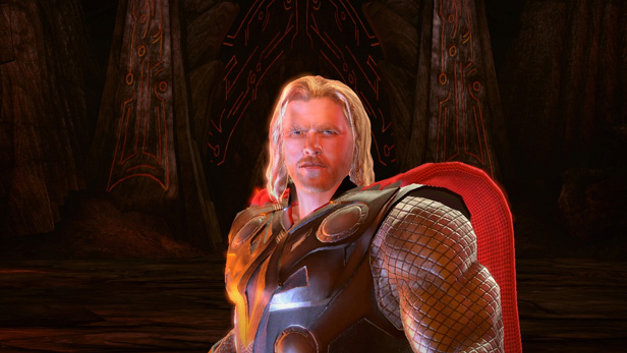Thor™: God of Thunder Screenshot 4