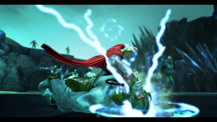 Thor™: God of Thunder Screenshot 6