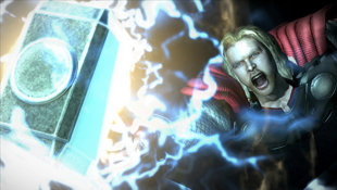 Thor™: God of Thunder Screenshot 8