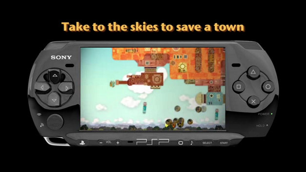 Patchwork Heroes™ Video Screenshot 1