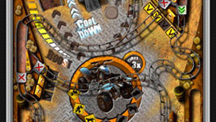 Pinball Heroes™ Bundle 2 Screenshot 3