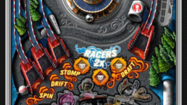 Pinball Heroes™ Bundle 2 Screenshot 7