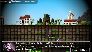 No Heroes Allowed! Screenshot 5