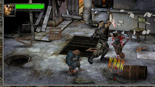 Unbound Saga™ Screenshot 2
