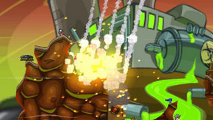 Worms™: Battle Islands Screenshot 2
