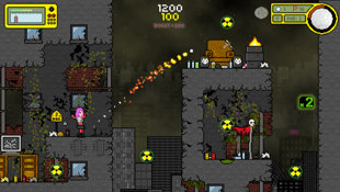 Nuclear Golf Screenshot 6