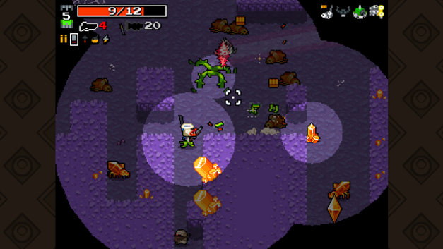 Nuclear Throne Screenshot 4