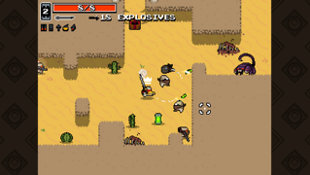 Nuclear Throne Screenshot 8