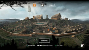 NUMANTIA Screenshot 2