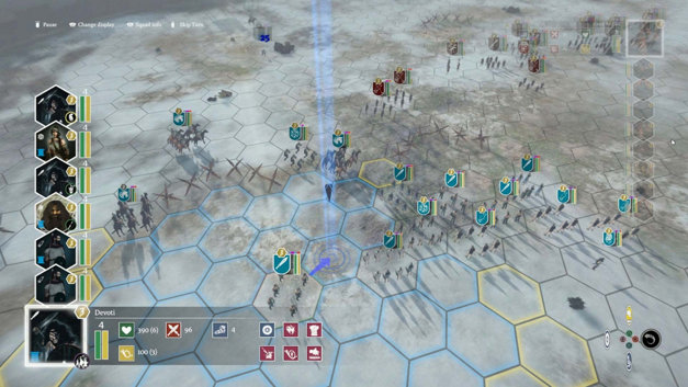 NUMANTIA Screenshot 13