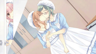 Nurse Love Addiction Screenshot 2