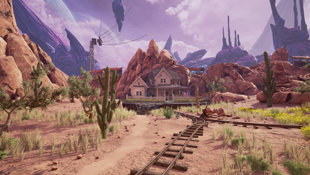 Obduction® Screenshot 9