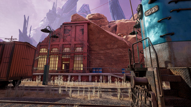 Obduction® Screenshot 4