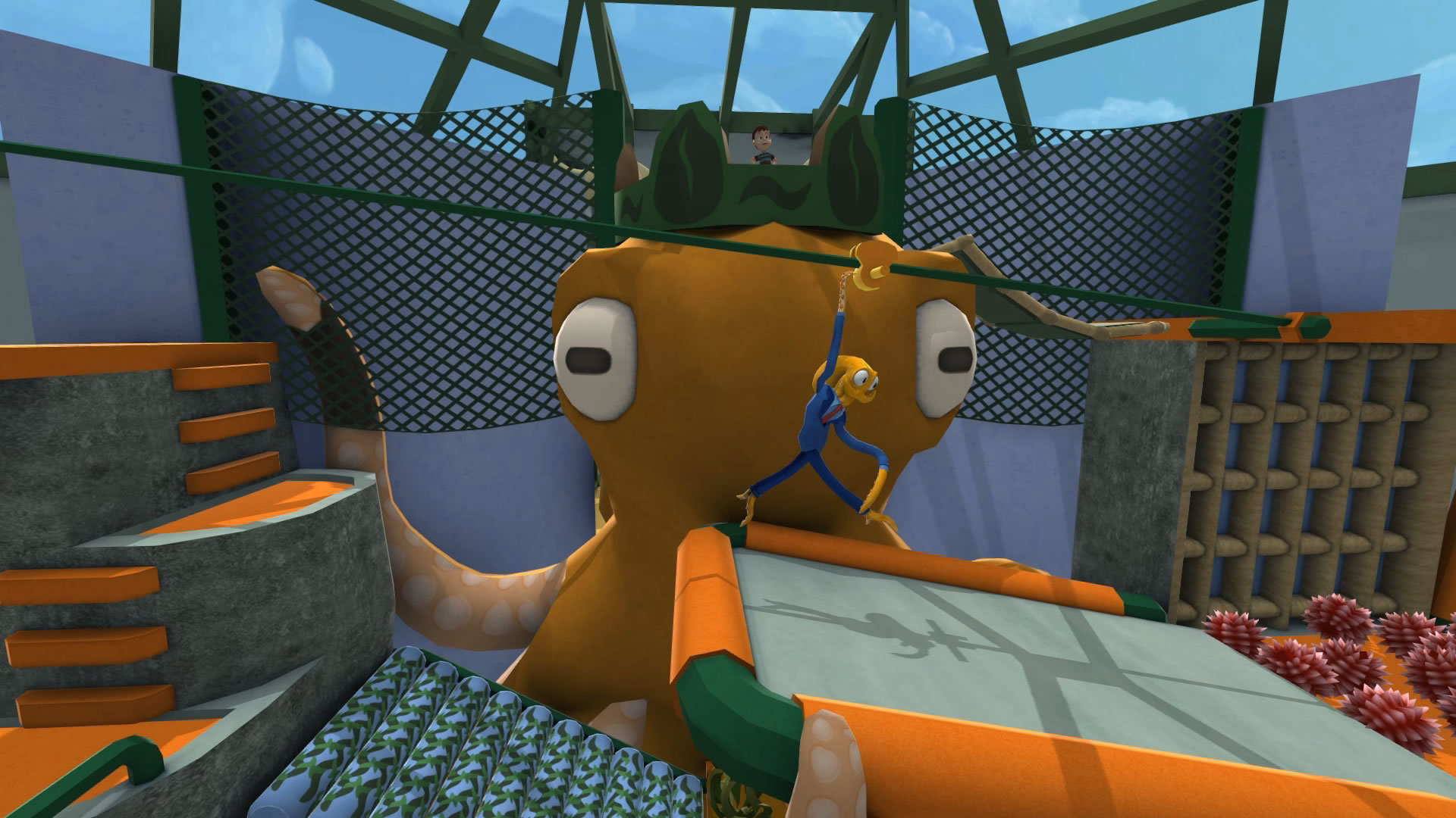 Octodad dadliest catch game download