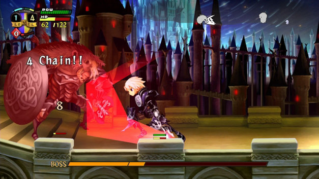 Odin Sphere Leifthrasir Screenshot 7